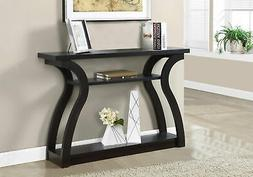 OPENBOX Monarch Specialties I 2445 Hall Console Accent Table