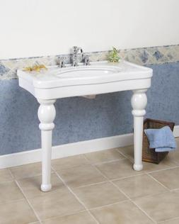 Barclay PGP-B Versailles Console Table Legs Only