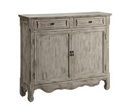 Porter Wood Finish Console Table 41 x 11 x 36