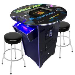 Pub Table PacMan Arcade Retro 42 in Video Game Console 412 G