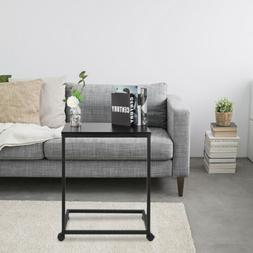 Removable Coffee Tray Side Sofa Table Couch Room Console Sta