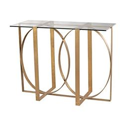 rings console table