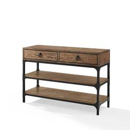 251 First River Station Coffee Console Table