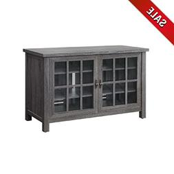 Rustic TV Console Table Furniture TV Stand Media Console Woo