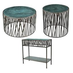 Living Room Console Table Coffee Table End Table