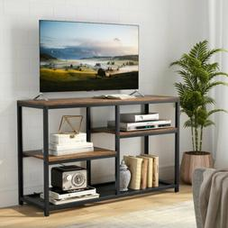 Sofa Console Table for Living Room Entryway Sturdy TV Stand