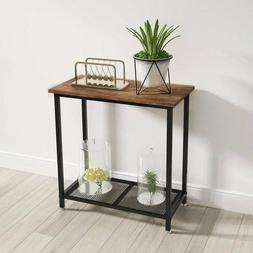 YITAHOME Sofa Side Table Console Table End Stand Table Entry