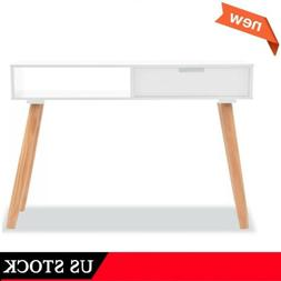 Solid Wood Console Table Furniture Accent Entryway Sofa Mord