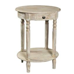 Telephone,Oval Console Table,Table with Charging in Country