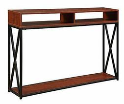 Simpli Home AXWELL3-002 Acadian Console Table