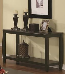 veneer sofa console table