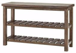 Signature Design by Ashley Vennilux Sofa Table